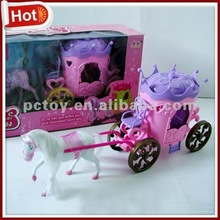 Toy Horse Carriage