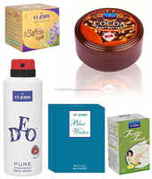 VIJOHN's Women Care Kit (Hair Remover Lime & Saffron Gold Fairness Cream & Body Butter & perfume Emotion & Deo Pure)