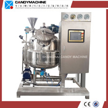 High Efficiency Toffee Candy Making Machine For Sale