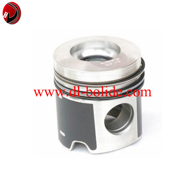 New products 76mm deutz engine piston 0428 4390