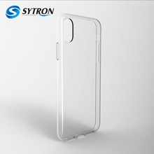 2017 new arrival clear soft tpu case for iphone x,EU standard sublimation for iphone x case blank,clear tpu case for iphone x