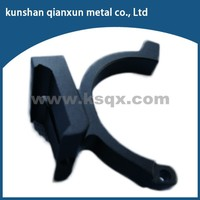 Large production precision lost wax machinery auto parts stainless steel investment casting