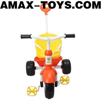 bt-2470819 Multifunctional kids ride on tricycle, baby plastic tricycle