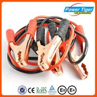 car emergency kits hight quality battery cables 25mm2