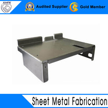 Best price customized 4x8 sheet metal prices fabrication