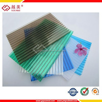 Pre-insulated Duct Extruded Anti-scratch Pc Polycarbonate Sheets