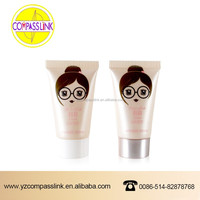 100ML Soft Plastic Offset Printing Cosmetic