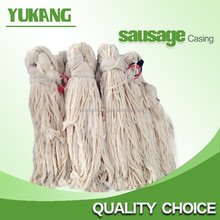 made in china factory wholesale sausage packing salted sheep casing 18/20 AB