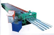zinc roof sheet price used roll formers|clip lock&concealed roof roll forming machine
