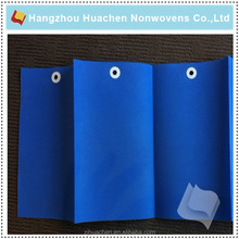 Curtain Fabric Non woven Fabric SSS,Hospital SSS Use Nonwoven Curtain