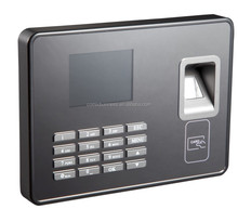 big factory sale fingerprint time attendance system