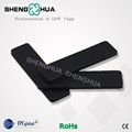 Washable Laundry Tags Alien H3 GEN 2 RFID Silicone Tags UHF RFID Supplier