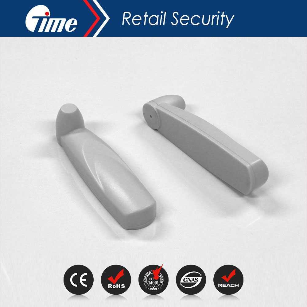 ONTIME HD2210 - EAS Ultra Fish Style Security Hard Tags for Anti Theft Clothing Store hang tags for clothing