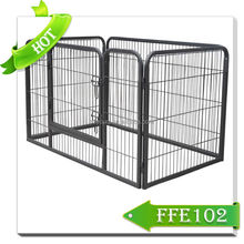 Metal Pet Cage, High Quality Dog Product, Welded Dog Kennel