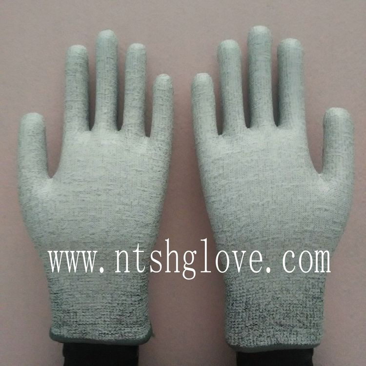 New products Multi-funtional fire fighting cut resistance gloves