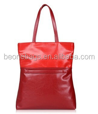 Alibaba France New Trending Hot Products Collapsible Leather Lady Handbags