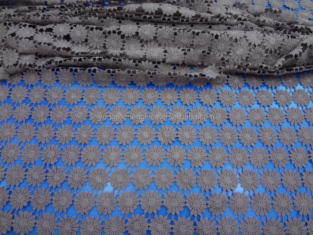 Top Selling Personalized African Lace Fabrics for Curtain