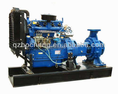 High capacity water pumping machine with price low