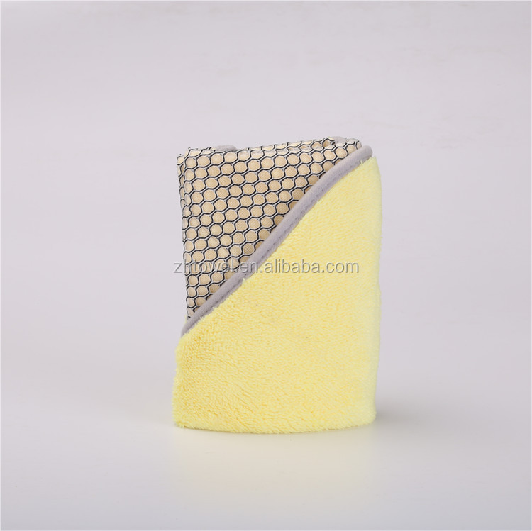Premium Microfiber Car Towels Microfiber Cleaning Cloth microfiber towels wholesale