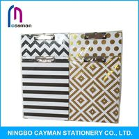 China Manufactured high quality stationery clipboard