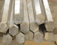 5005 ALUMINIUM ALLOY HEXAGONAL BARS