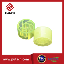 Customized polyurethane impeller cover