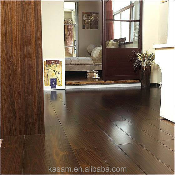 Ipe wood hard wood three layer engineered flooring