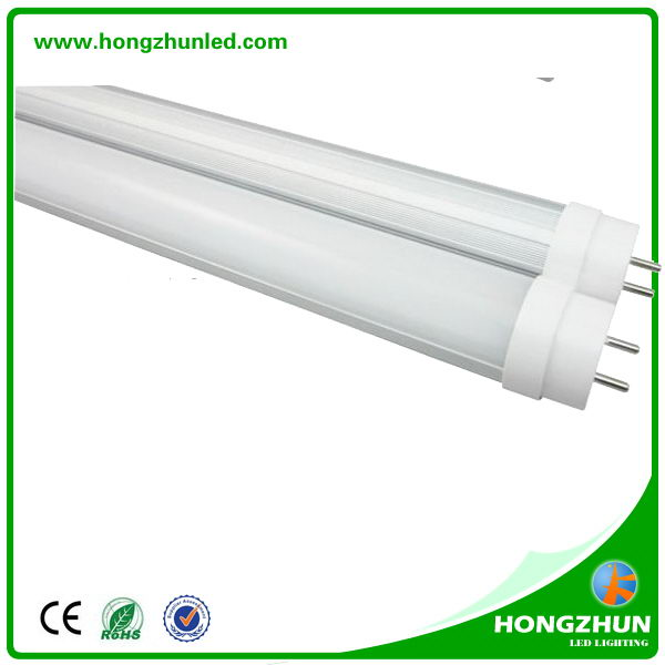 2014 hot-sale 12v led green fluorescent light tube
