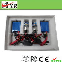 2015 Made In China AC DC 35w 55w Slim Ballast single beam Hi/Lo Xenon Hid Kit