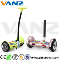 two wheel smart balance electric scooter hs code scooter