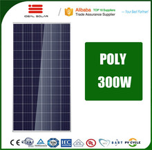 high quality 300w photovoltaic solar panel pv module for on grid system m2