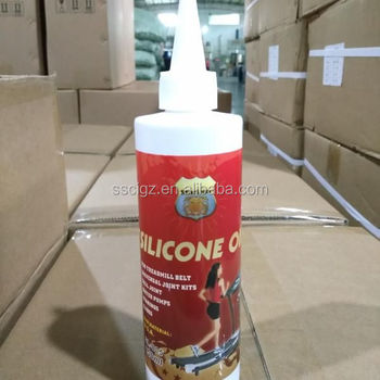 Fan Lubricants oil Silicone 200ml 12500cst