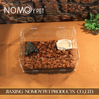 Nomo 2016 cheap price wholesale small animal luxury hamster cage