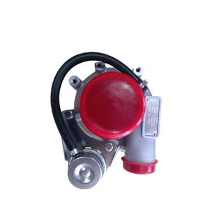 2674A807 Good Price Spare Parts for Excavator Engine Turbocharger