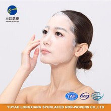 Eco-friendly Reclaimed Material Spunbond Nonwoven Roll Of Face Mask