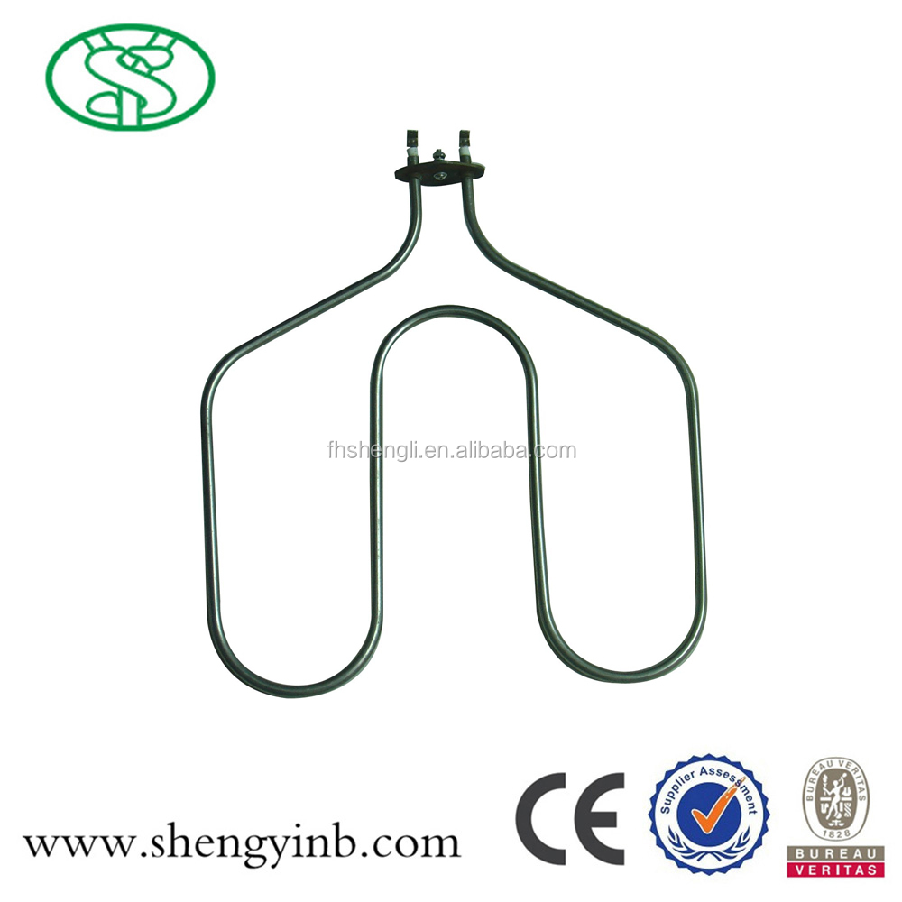 pizza oven parts oven coil for bake