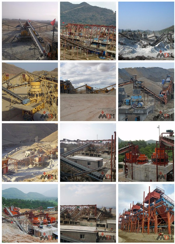 Shanghai stone crusher machine price from shanghai dongmeng