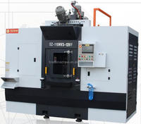 12 Axis Vertical Watermeter Boring Special Lathe