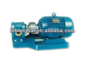 Honghai 2CY stainless steel gear oil pump diesel engine pump