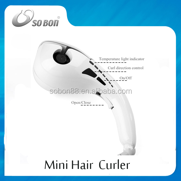 professional Different Types of Curler Hair Styler, Fashion Curling Iron, Magic Automatic Hair Curler