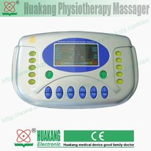 Body massager for massage , stroke, slimming and pain relief use at home office or outdoors/acupuncture therapy instrument