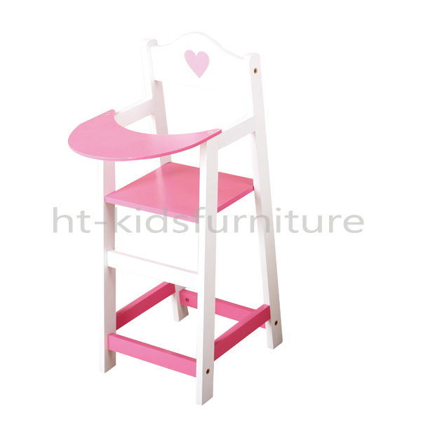 "21.8x27x(H)53cm E1 MDF NC Paint 18"" Barbie Doll Furniture With Assembly Instruction, Hot Sale Doll Furnitures"