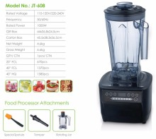 High quality Household Tritan Capacity Cup national blender part