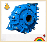 Erosive and/or Corrosive Application Centrifugal Pump