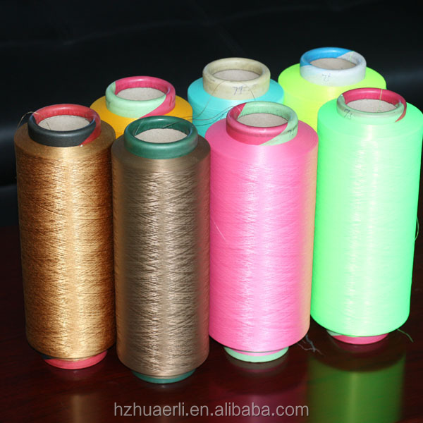 DTY 150D/288Fdope-dyed yarn