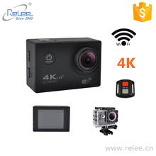 Factory wholesale price action DVR sport cam 4K HD 1080P video recorder digital camera sport DV