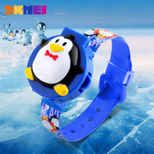 SKMEI New product cheap watch for kids hot selling slap kids watches 1151
