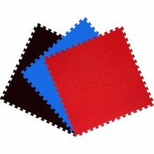 Non toxic and high density eva foam kids play puzzle mat