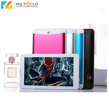 Cheapest Tablet Pc Made In China Odm 7 Inch Mediateck 3G Gps Dual Sim Android 4.4 Tablet Pc