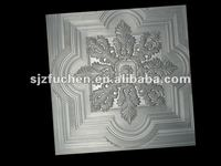 gypsum ceiling tiles board moulds